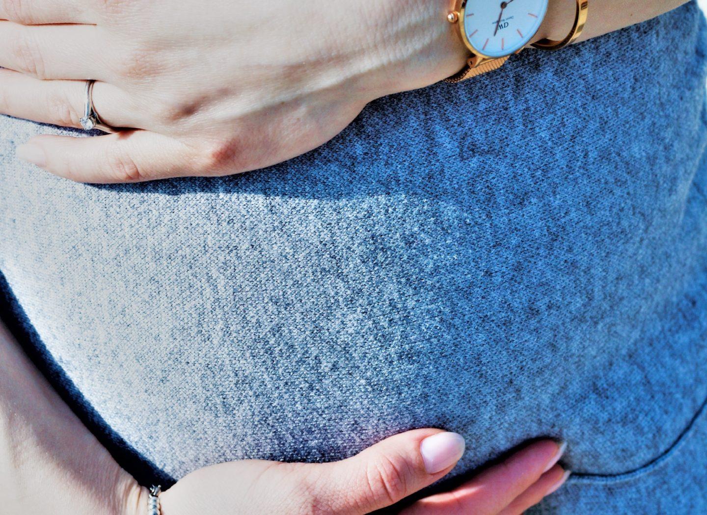 Schwangerenoutfit leicht gemacht