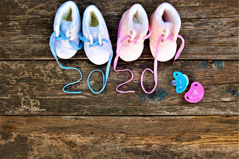 BABY'S TO-DO-LISTE 2020